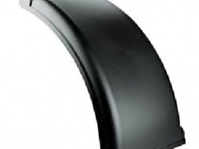 HALF MUDGUARD SINGLE TYRE