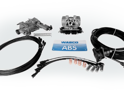 ABS COMPACT SET WABCO